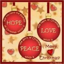 Merry Christmas (http://aramide.blogspot.com)