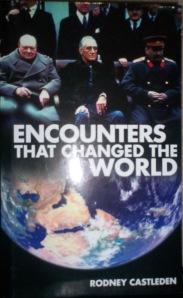 Cover Encounters That Changed the World