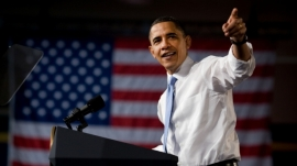 Barack Obama (Pete Souza The White House)