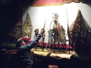 Wayang Kulit (http://www.flickr.com)
