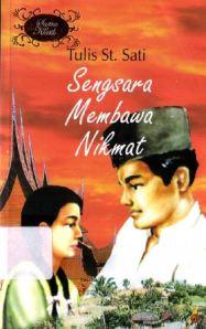 Cover Novel Sengsara Membawa Nikmat (http://myquran.com)