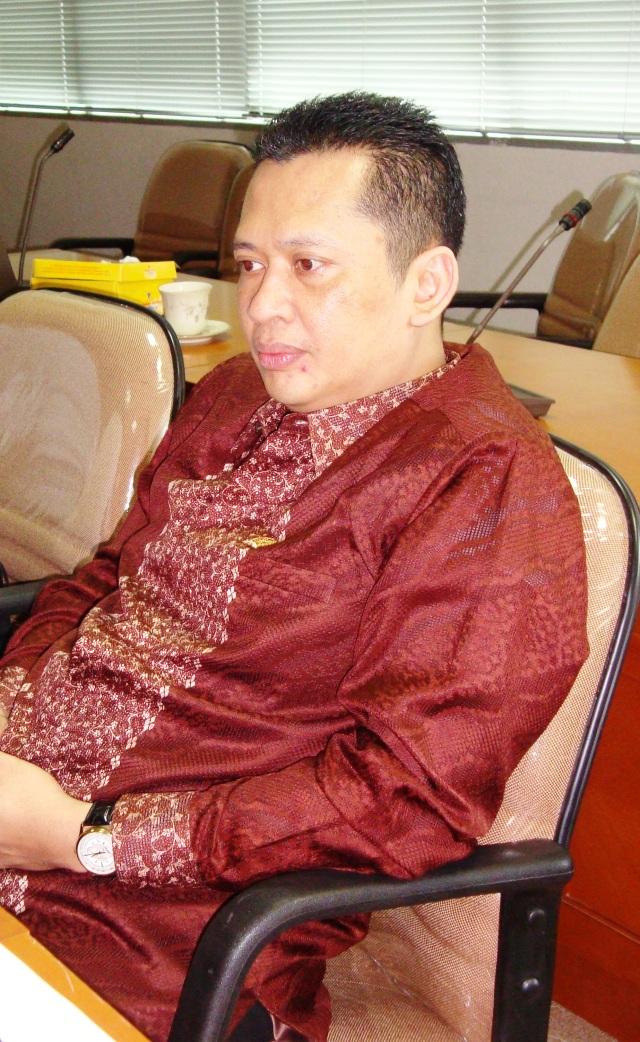Bambang Soesatyo 02 (Dwikis Dok)