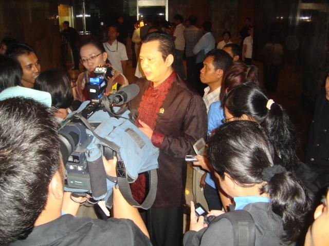 Bambang Soesatyo 03 (Dwikis Dok)