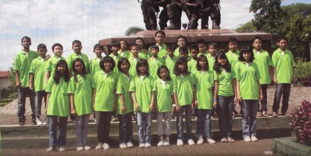 Galeri Foto Alumni SD Islam PB Soedirman Tahun 2010: Kelas VI D