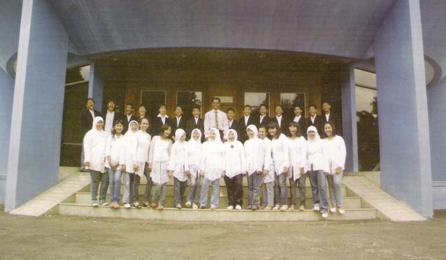 Galeri Foto Alumni SD Islam PB Soedirman Tahun 2010: Kelas VI G