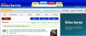 Salah Satu Social Bookmark Indonesia Dofollow
