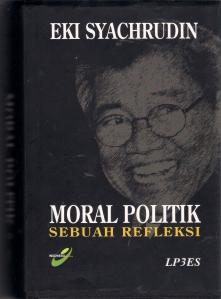 Eki Syahcrudin Moral Politik (Scan Dwikis)
