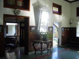 Roemahkoe Art Deco Reception (http://www.tripadvisor.com)