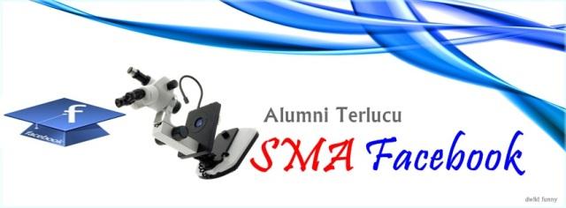 Foto Sampul Kronologi Facebook Alumni SMA