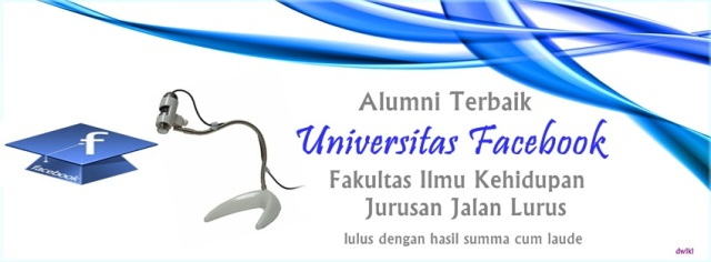 Foto Sampul Kronologi Facebook University