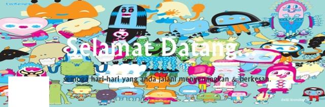 Gambar Cover Sampul Facebook Hari Menyenangkan