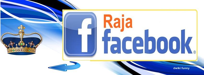 Gambar Cover Sampul Facebook Raja Facebook