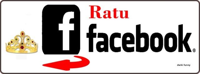 Gambar Cover Sampul Facebook Ratu Facebook