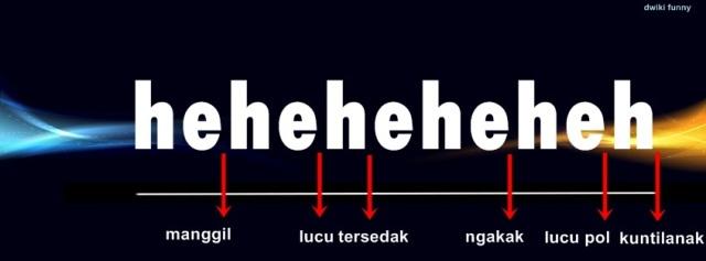Gambar Cover Sampul Facebook Lucu Hehehehe