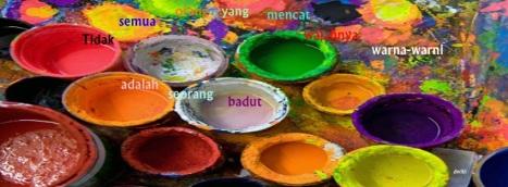 Foto Sampul Kronologi Facebook Keren Badut