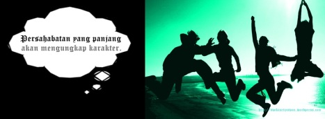 Foto Sampul Kronologi Facebook Keren Persahabatan Mengungkap Karakter