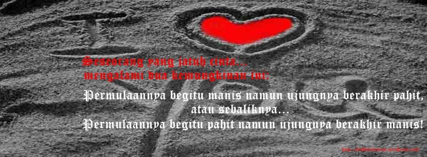 80 Gambar Sampul Fb Romantis