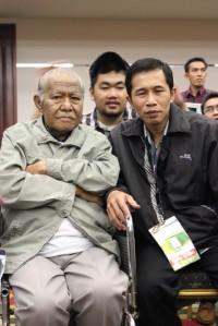 agussalim_sitompul_dan_dwiki_setiyawan_munas_ix_kahmi_pekanbaru_riau_2012