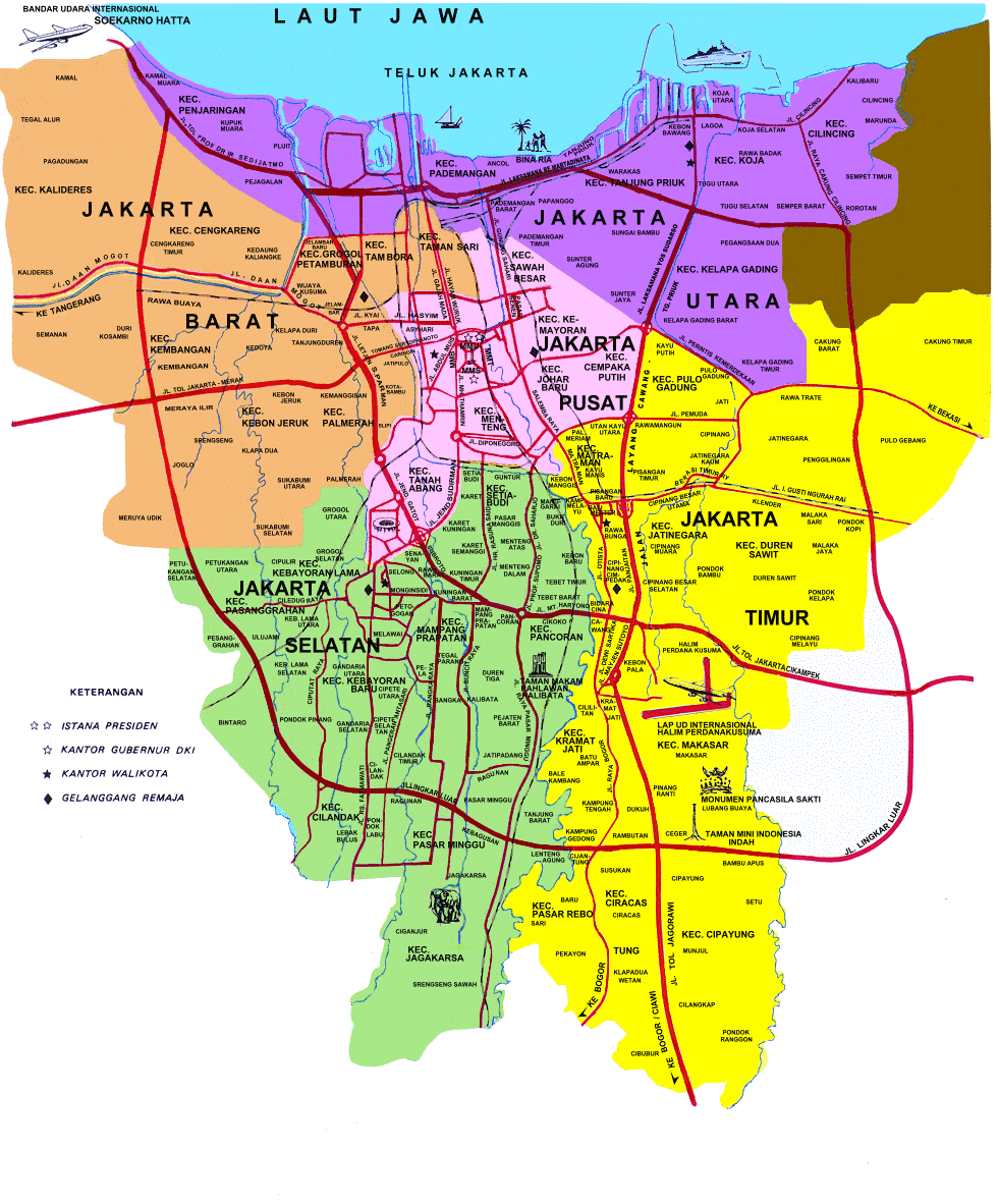 Peta Buta Dwiki Setiyawan S Blog