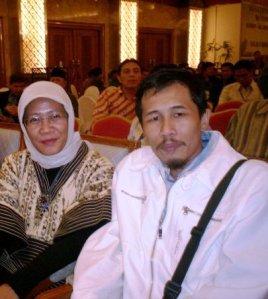 cinda-musyida-arifin-solong-dan-dwiki-setiyawan-munas-kahmi-hotel-sahid