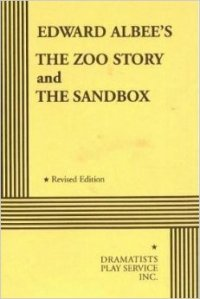 Edward Elbee - The Zoo Story and The Sandbox