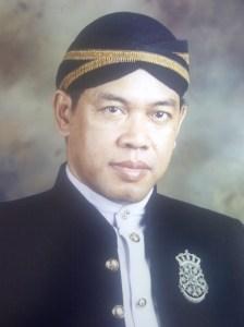 MT Arifin Budayawan Solo
