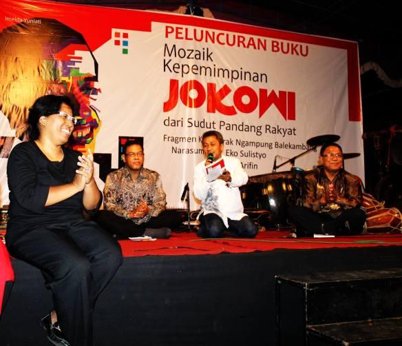 MT Arifin Pembina Aktivis Pergerakan Solo