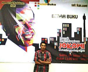 Status Facebook Grup Anti Jokowi Facebook