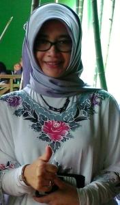 Foto Diri Wakil Ketua Ombudsman Republik Indonesia (ORI) Lely Pelitasari Soebekty